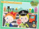 Kids Policeman screenshot