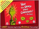 How The Grinch Stole Christmas! - Dr. Seuss screenshot