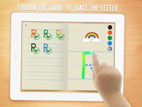 iPad Screenshots
