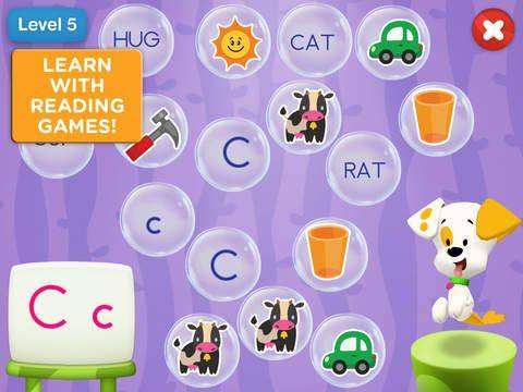 Bubble Puppy Rescue for Android - Download APK free online ...