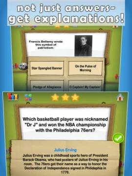 iPad Screenshots