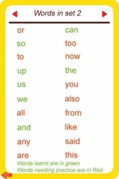 K Words For Kindergarten pre-k  kindergarten