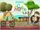 Avokiddo ABC Ride screenshot