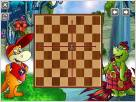 Dinosaur Chess: Learn to Play! screenshot