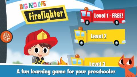 Free firefighter apps