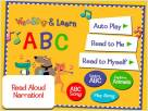 Wee Sing & Learn ABC - Preschool Alphabet Learning Activity & Music Book screenshot