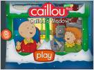 Step-by-Story - Caillou's Window – A Fingerprint Network App screenshot