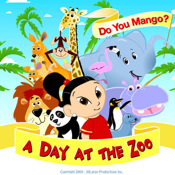 DoYouMango - A Day at the Zoo