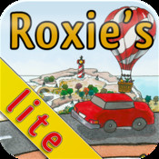 Roxie's Lite a-MAZE-ing Vacation Adventure