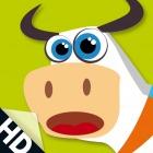 KIDSAPP HD: The Farm