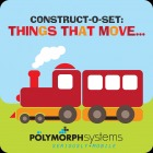 Construct-O-Set Things That Move
