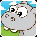 Giraffe's Matching Zoo - Android version