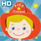Kids Fireman HD