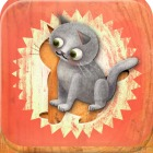 Puzzld! To Go - Wood Puzzles, Beautifully Illustrated, for iPhone