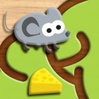 Wood Puzzle Maze HD