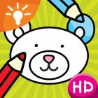 Coloring Smart - Fun and Education for Kids