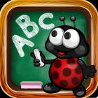 Tracing ABC - Learn To Write Alphabet, Numbers and first Words - English and Spanish Letter Worksheets