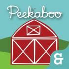 Peekaboo Barn for iPad