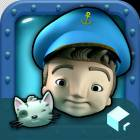 Scott's Submarine - Interactive storybook. An educational adventure under the sea