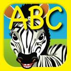 Z is for Zebra - Learn Letter Sounds