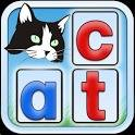 Montessori Words For Kids - Android version