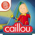 Step-by-Story - Caillou Imagination Camping– A Fingerprint Network App