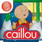 Step-by-Story - Caillou's Window – A Fingerprint Network App