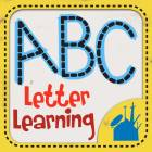 ABC Letter Learing - Writing, Alphabet, Spelling, Handwriting, and Phonics