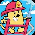 Wubbzy's Fire Engine Adventure - Android version