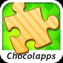 Puzzle by Chocolapps - Android version