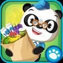 Dr. Panda's Supermarket - Android version