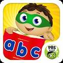 Super Why ABC Adventures - Android version