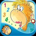 5 Monkeys Play Hide and Seek - Android version