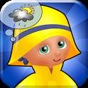 Seasons! Kids Learning games - Android version