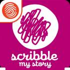 Scribble My Story Collection - A Fingerprint Network App
