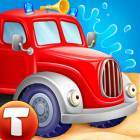 FireTrucks: 911 rescue (educational app for kids)