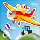 Planet Go - Train & Car Games for kids & toddlers