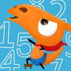 Doodle Math: Numbers
