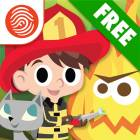 Big Kid Life: Firefighter Free - Preschool Learn & Play - free version