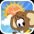 Weather and Clock for Kids - Android version