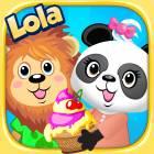 Lola's ABC Party 2 - Kindergarten practice