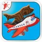 PUZZINGO Planes Puzzles Games
