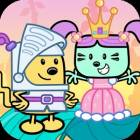 Wubbzy and The Princess - Android version