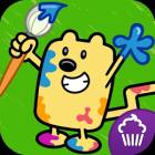 Wubbzy's Animal Coloring Book - Android version