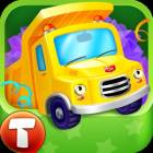 Cars in Gift Box (app 4 kids) - Android version