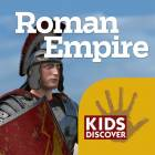 Roman Empire by KIDS DISCOVER