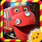 Chuggington Chug Patrol Book - Android version