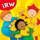 Caillou: My First Play by i Read With
