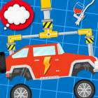 Car Factory: Spelling Game