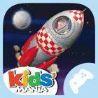 Jett's Space Rocket - Little Boy - The Game